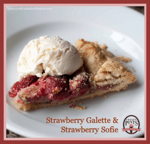 Strawberry-Galette-and-Strawberry-Sofie